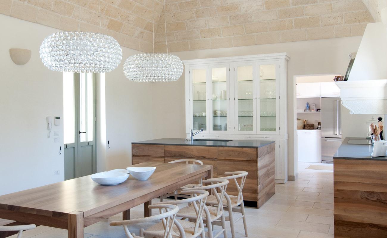 Misure Standard Piano Cottura Cucina woodesign interior design su misura - diva