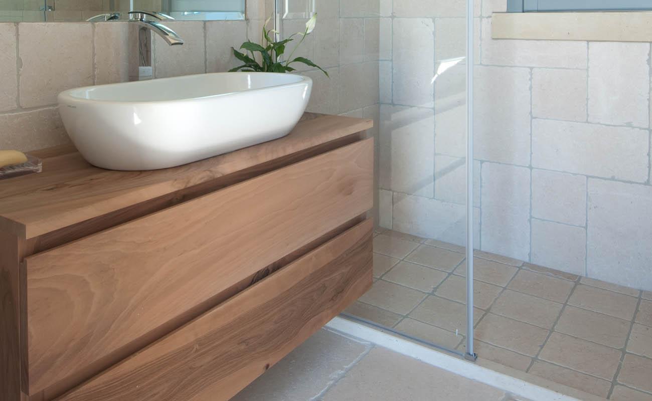 Mobili Da Bagno Lecce.Woodesign Interior Design Su Misura Ocean